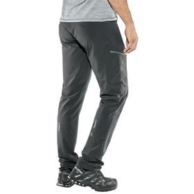 Bergans Torfinnstind Spodnie długie Mężczyźni czarny